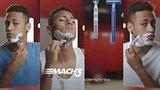 видео 20 сек. Реклама Жиллет - Ленивые Иньеста и Неймар раздел: Рекламные ролики добавлено: 13 марта 2017