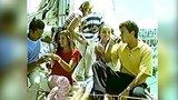 видео 1 мин. 27 сек. Реклама Lipton 2017 Знак хорошего вкуса, И традиций пример раздел: Рекламные ролики добавлено: 18 апреля 2017