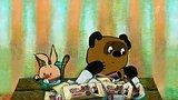 видео 30 сек. Реклама мороженое Чистая линия - Винни пух раздел: Рекламные ролики добавлено: 8 мая 2017