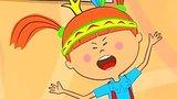 видео 8 мин. 18 сек. Царевна про уборку - 9 серия - Мультики для малышей, детские песенки раздел: Семья, дом, дети добавлено: 20 мая 2017