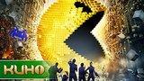 видео 1 мин. 43 сек. Пиксели (Второй трейлер) раздел: Кино, ТВ, телешоу добавлено: 1 июля 2015