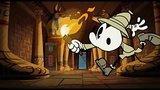 видео 3 мин. 27 сек. Микки Маус – Сокровища Египта раздел: Кино, ТВ, телешоу добавлено: 1 июня 2017