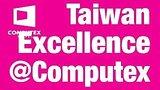 видео 10 мин. 14 сек. Live Taiwan Excellence на Computex 2017 раздел: Технологии, наука добавлено: 2 июня 2017