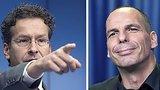 видео 1 мин. 25 сек. Еврогруппа готова обсудить новые предложения греческого правительства раздел: Новости, политика добавлено: 1 июля 2015