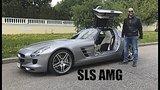 видео 18 мин. 1 сек. DT_LIVE. Настоящий суперкар от Mercedes — SLS AMG раздел: Авто, мото добавлено: 5 июня 2017