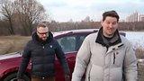 видео 26 мин. 1 сек. Выбор есть! Вып.35. Subaru Forester vs Lada 4х4 раздел: Авто, мото добавлено: 6 июня 2017