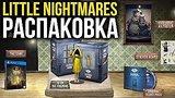 видео 2 мин. 6 сек. Распаковка: Little Nightmares: Six Edition раздел: Игры добавлено: 7 июня 2017