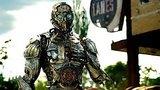 видео 1 мин. 53 сек. Трансформеры 5: Последний рыцарь — Русский трейлер #5 (2017) раздел: Кино, ТВ, телешоу добавлено: 9 июня 2017