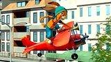 видео 2 мин. 40 сек. Заячья школа — Русский трейлер (2017) раздел: Кино, ТВ, телешоу добавлено: 10 июня 2017