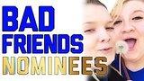 видео 4 мин. 50 сек. 26 кандидатов плохо друг: FailArmy зал славы (мая 2017) HD раздел: Юмор, развлечения добавлено: 11 июня 2017