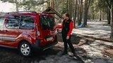 видео 7 мин. 1 сек. Наши тесты плюс. Вып. 53. Peugeot Partner Tepee раздел: Авто, мото добавлено: 20 июня 2017