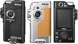 видео 4 мин. 7 сек. Экшн-камера Nikon KeyMission 80: защищенный туристический регистратор раздел: Технологии, наука добавлено: 22 июня 2017