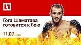 видео 57 мин. 31 сек. Гога Шаматава готовится к бою раздел: Новости, политика добавлено: 18 июля 2017