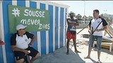 видео  Тунис после теракта: поиски преступников и охрана туробъектов раздел: Новости, политика добавлено: 3 июля 2015