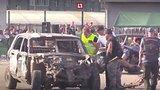 видео 39 сек. Автомобильное месиво в Казани раздел: Новости, политика добавлено: 23 июля 2017