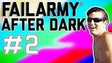 видео 12 мин. 40 сек. Давайте его!!: FailArmy после наступления темноты (серия 2) раздел: Юмор, развлечения добавлено: 23 июля 2017
