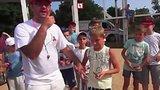 видео 51 сек. Чемпионат спиннеров в Одессе раздел: Новости, политика добавлено: 24 июля 2017