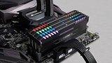 видео 3 мин. 41 сек. Комплект модулей памяти DDR4 Corsair Vengeance RGB с настраиваемой подсветкой раздел: Технологии, наука добавлено: 25 июля 2017