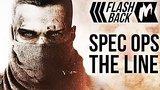 видео 2 мин. 30 сек. Игромания-Flashback: Spec Ops: The Line (2012) раздел: Игры добавлено: 26 июля 2017