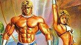 видео 2 мин. 29 сек. Игромания-Flashback: Golden Axe (1989) раздел: Игры добавлено: 3 июля 2015