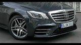 видео 9 мин. 53 сек. Тест-драйв обновленного Mercedes-Benz S-Class (10-минутная версия) // АвтоВести Online раздел: Авто, мото добавлено: 28 июля 2017