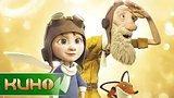 видео 1 мин. 32 сек. Маленький принц (Трейлер) раздел: Кино, ТВ, телешоу добавлено: 3 июля 2015