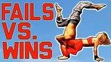 видео 4 мин. 8 сек. FailArmy представляет: Люди являются удивительными! Побед против обломы #4 раздел: Юмор, развлечения добавлено: 30 июля 2017