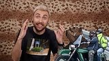 видео 7 мин. 2 сек. +100500 - Медведь На Мотоцикле в Архангельске раздел: Юмор, развлечения добавлено: 5 августа 2017