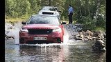 видео 10 мин. 3 сек. Тест-драйв Range Rover Velar (10-минутная версия) // АвтоВести Online раздел: Авто, мото добавлено: 9 августа 2017