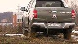 видео 15 мин. 1 сек. Наши тесты. Вып. 927. Fiat Fullback раздел: Авто, мото добавлено: 11 августа 2017