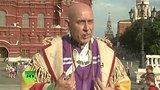 видео 2 мин. 3 сек. Вождь чероки: У коренных народов разных стран много общего раздел: Новости, политика добавлено: 5 июля 2015