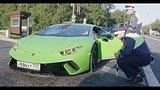 видео 13 мин. 3 сек. DT Test Drive — Lamborghini Huracan Performante vs Ferrari 488GTB vs Nissan GT-R раздел: Авто, мото добавлено: 18 сентября 2017