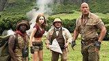 видео 2 мин. 55 сек. Джуманджи 2: Зов джунглей — Русский трейлер #2 (2017) раздел: Кино, ТВ, телешоу добавлено: 21 сентября 2017