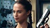 видео 2 мин. 24 сек. Tomb Raider: Лара Крофт — Русский трейлер (Дубляж, 2017) раздел: Кино, ТВ, телешоу добавлено: 21 сентября 2017