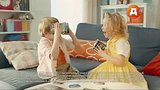 видео 20 сек. Реклама Дикси - Смотри динозавры раздел: Рекламные ролики добавлено: 2 октября 2017