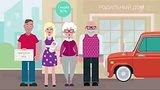 видео 15 сек. Реклама сайта Госуслуги ру раздел: Рекламные ролики добавлено: 2 октября 2017