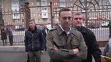 видео 36 сек. Навальный в куртке за 2000$ пришел в суд раздел: Новости, политика добавлено: 3 октября 2017