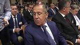 видео 26 сек. Электрошокер подарят Лаврову, чтобы отбиваться от журналистов раздел: Новости, политика добавлено: 3 октября 2017