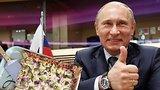 "видео 1 мин. 17 сек. ""Hot Like Putin"". В Вашингтоне приготовили президентскую пиццу раздел: Новости, политика добавлено: 7 октября 2017"