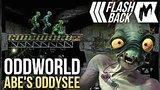 видео 3 мин. 24 сек. Игромания-Flashback: Oddworld: Abe's Oddysee раздел: Игры добавлено: 10 октября 2017