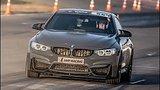 видео 15 мин. 49 сек. DT_LIVE. Тест 800 л.с. BMW M4 раздел: Авто, мото добавлено: 10 октября 2017