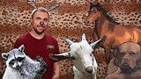 видео 8 мин. 27 сек. +100500 - Спецвыпуск Про Животных раздел: Юмор, развлечения добавлено: 14 октября 2017