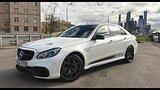 видео 18 мин. 3 сек. DT_LIVE. Тест 1200 л.с. Mercedes E63 AMG раздел: Авто, мото добавлено: 16 октября 2017
