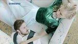 видео 30 сек. Реклама пылесос Самсунг | Samsung Anti-Tangle раздел: Рекламные ролики добавлено: 25 октября 2017