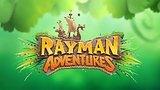 видео 1 мин. 35 сек. Дебютный трейлер Rayman Adventures раздел: Игры добавлено: 8 июля 2015