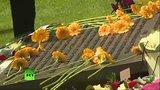 видео 1 мин. 20 сек. Жители Великобритании почтили память погибших 10 лет назад в терактах в Лондоне раздел: Новости, политика добавлено: 8 июля 2015