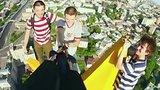 видео 3 мин. 4 сек. Сделать селфи и остаться в живых: памятка от МВД раздел: Новости, политика добавлено: 8 июля 2015