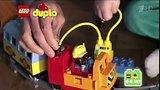 видео 10 сек. Реклама Lego Duplo поезда раздел: Рекламные ролики добавлено: 18 ноября 2017