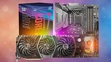 видео 11 мин. 12 сек. MSI GTX 1080 Ti TRIO + i7 8700k 4.8Ghz + MSI Z370 GAMING M5 - Обзор и Тесты в Играх раздел: Технологии, наука добавлено: 27 ноября 2017