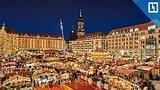 видео 56 мин. 11 сек. Рождественская ярмарка в Дрездене/Germany: Xmas Market in Dresden раздел: Новости, политика добавлено: 1 декабря 2017